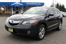 Used Acura Sports Car For Sale New And Used Acura For Sale In Seattle Area