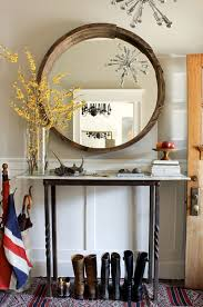 Mirror Over Dining Room Table - console tables mirror over console table for dining room mirror