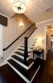 Design For Staircase Remodel Ideas Extending The Stairs Remodelaholic The Next Step Staircase