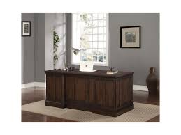 End Table Charging Station by Flexsteel Wynwood Collection Walnut Creek Executive Desk With