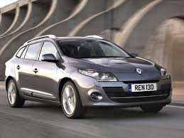 new renault megane renault megane estate price