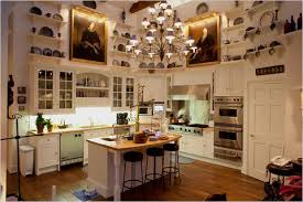 Space Above Kitchen Cabinets Ideas Decorating Ideas For Above Kitchen Cabinets Classy Of Design Ideas
