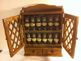 spice racks vintage spice rack vintage spice rack