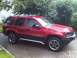 purple jeep grand cherokee 2004 jeep grand cherokee freedom edition 2wd discontinued jeep