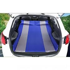 dd car inflatable mattress car suv trunk air cushion bed travel