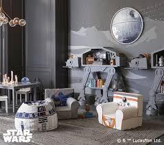 star wars living room star wars r2 d2 anywhere beanbag pottery barn kids