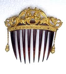 decorative hair combs 5552 best peinetas hair combs images on hair ornaments