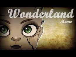 Alice Meme - wonderland alice madness returns meme youtube
