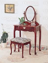 Antique Vanities For Bedrooms Antique Makeup Vanity Set Home Vanity Decoration