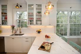 Kitchen Remodel Project Top 5 Kitchen Remodeling Trends