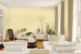 Bestyellow by Creative Wall Color Combinations For Living Room Yellow Painted