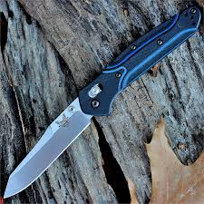 benchmade 940 1501 osborne 3 4 in cpm 20cv stainless steel black