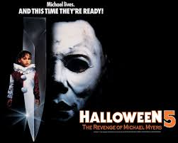 halloween revisited halloween 5 the revenge of michael myers