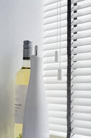 sunwood polar 25mm with steel tapes blinds home decor sunwood