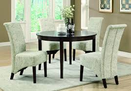 Black Wooden Dining Table And Chairs 37 Elegant Round Dining Table Ideas Table Decorating Ideas