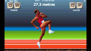 Qwop Meme - qwopping to 42 8 meters youtube