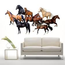 popular horse room decorations buy cheap horse room decorations