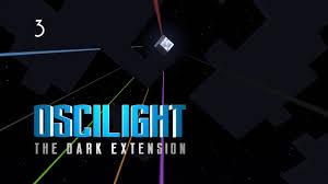 Dark Sky Map Oscilight The Dark Extension Minecraft Puzzle Map 3 Youtube