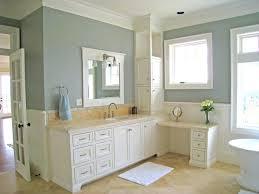 paint bathroom vanity ideas brilliant painting bathroom cabinets ideas