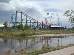 Six Flags Denver 37 Grand Photos Of Elitch Gardens In Colorado Places Boomsbeat