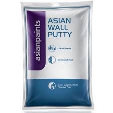 Wall Putty | asian paints wall putty at rs 500 bag asian paints putty asian