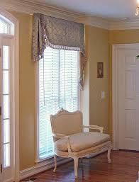 Board Mounted Valance Ideas 111 Best Valances Images On Pinterest Window Coverings Curtain