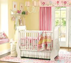 White Curtains Nursery by Curtains White And Pink Nursery Curtains Ideas Bedroom Dazzling