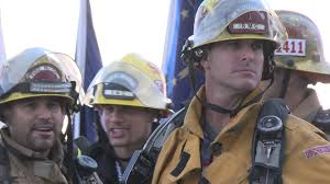 Firefighters Stair Climb by San Diego Firefighter 9 11 Memorial Stair Climb Will Honor Those
