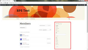 free profile finder bp profile search plugins