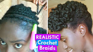 hairstyles for nappy twist for boys afro kinky crochet braids natural hairstyle on a 2 strand twist