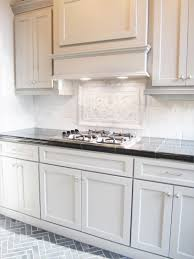carrara backsplash tile awesome carrara marble backsplash with a