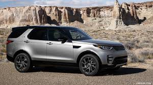 silver range rover 2018 land rover discovery hse si6 color silicon silver us spec