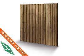 fence panels garden fencing timber u0026 eco fencing in leeds