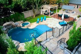 fresh decoration backyard pool amazing backyard pools inc crafts