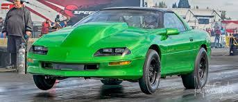 camaro 4th lsx454r 4th camaro nitrous car for sale in springfield or
