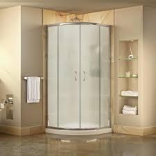 Frameless Glass Shower Door Kits Shower Awesome Frameless Glass Shower Door Kits Images Bathtub