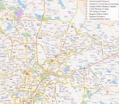 Metro Map Delhi Download by Large Bangalore Maps For Free Download And Print High Resolution