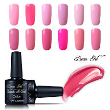 pink nails designs promotion shop for promotional pink nails
