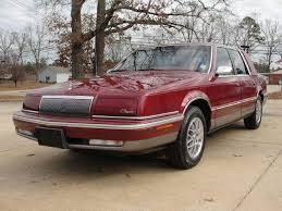 fifth avenue catalog sales 1993 chrysler new yorker 5th avenue in booneville ms booneville