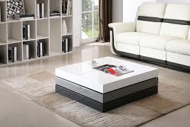 coffee table fabulous modern square coffee table modern coffee