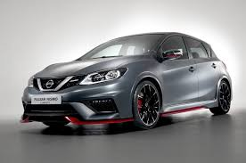 peugeot quartz side view nissan pulsar nismo concept debuts in paris