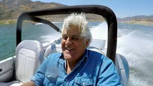 watercar panther jay leno races comedian jeff dunham in the world u0027s fastest