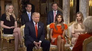 inside trumps penthouse inside future president donald trump s incredibly opulent but
