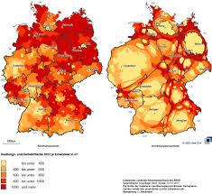 größte stadt deutschlands fläche aktion fläche portal für kommunales flächensparen