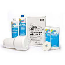 amazon com in the swim pool winterizing and closing chemical kit