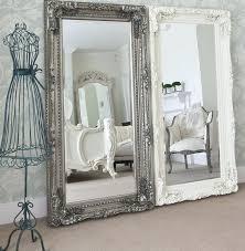 mirrored home decor framed wall mirror inovodecor for decorative framed wall mirrors