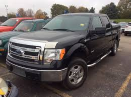 ford f150 for sale in columbus ohio used 2013 ford f 150 for sale near columbus vin 1ftfw1et6dfa20774
