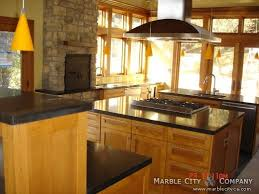 Black Kitchen Countertops by Granite Countertops Campbell Ca Kitchen Countertops California