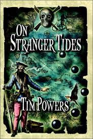stranger tides tim powers