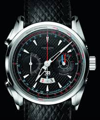 bugatti diamond parmigiani bugatti aerolithe performance titanium watch ablogtowatch